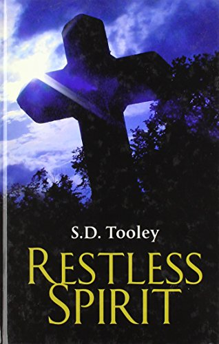 9781843955481: Restless Spirit (Linford Mystery Library)