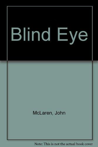 9781843955504: Blind Eye