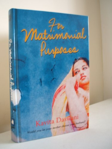 9781843955573: For Matrimonial Purposes (Linford Romance Library)
