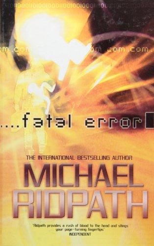 9781843956334: Fatal Error