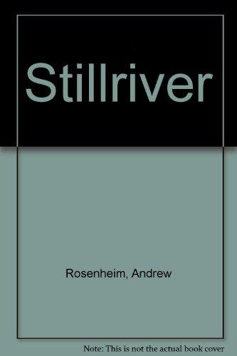 9781843956341: Stillriver