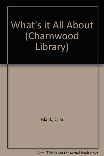 9781843956549: What's it All About (Charnwood Library)