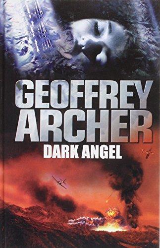 9781843956600: Dark Angel (Charwood Large Print)