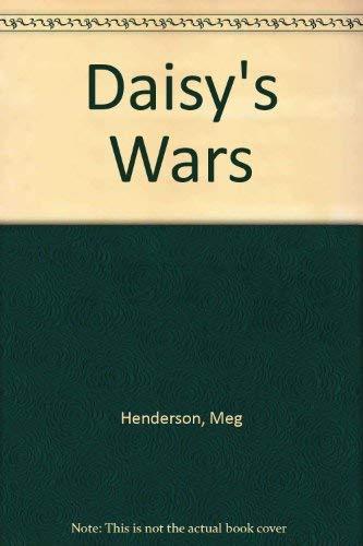9781843956686: Daisy's Wars