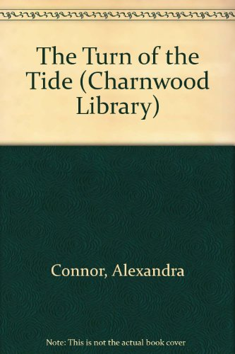 9781843956693: The Turn of the Tide (Charnwood Library)