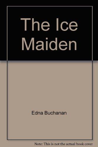 9781843956730: The Ice Maiden