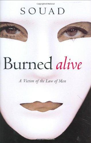 9781843956808: Burned Alive
