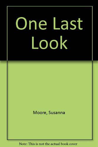 9781843956891: One Last Look