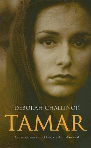 9781843957317: Tamar (CH) (Family Saga)