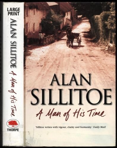 9781843957799: A Man of His Time (Charnwood Library)
