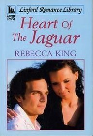 9781843957911: Heart of the Jaguar (Linford Romance Library)