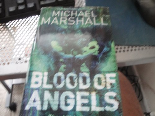 9781843958345: Blood of Angels (Charnwood Library)