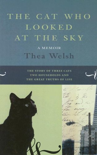 9781843958536: The Cat Who Looked At The Sky