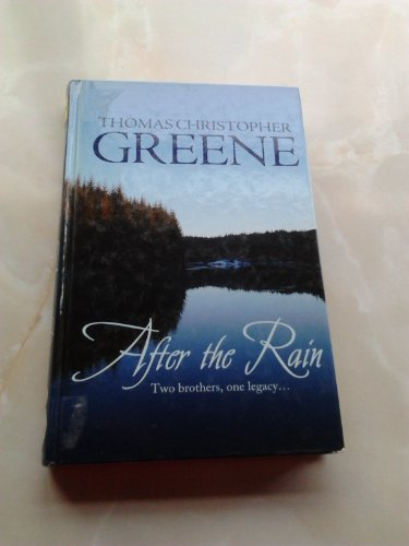 9781843958673: After the Rain (Charnwood Large Print)