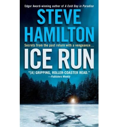9781843958680: ICE Run (Charnwood Large Print)
