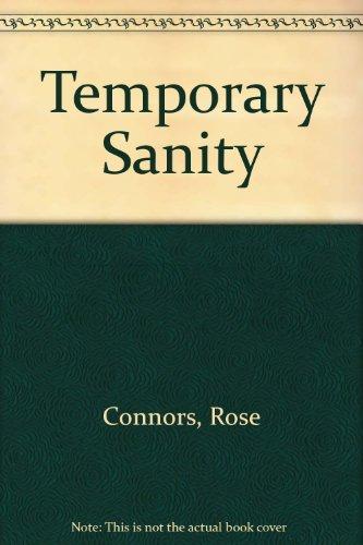 9781843958833: Temporary Sanity