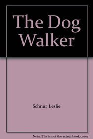 9781843958901: The Dog Walker