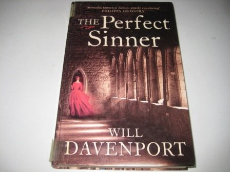 9781843959069: The Perfect Sinner (Charnwood Large Print)