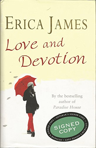 9781843959106: Love and Devotion (Charnwood Large Print)