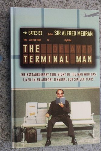 The Terminal Man: ANDREW DONKIN SIR