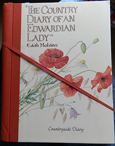 9781843978176: THE COUNTRY DIARY OF AN EDWARDIAN LADY