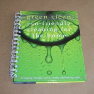 Green Clean: Author, No