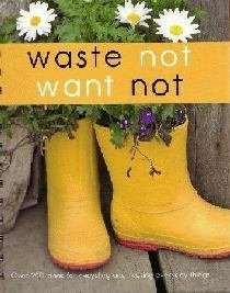 Waste Not Want Not: L&K Designs