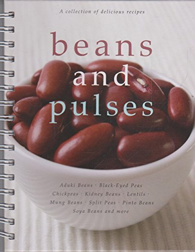 Beans and Pulses - A Collection of: L&K Designs