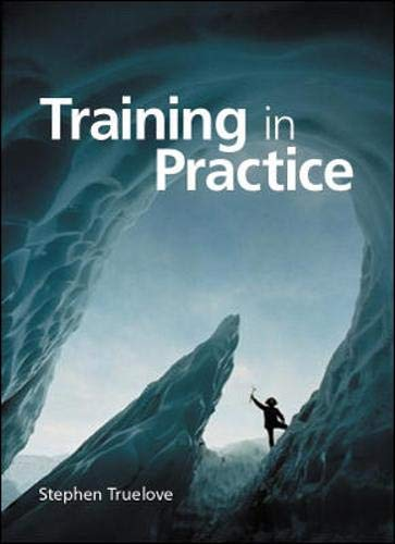 9781843981503: Training in Practice