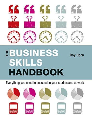 9781843982180: The Business Skills Handbook