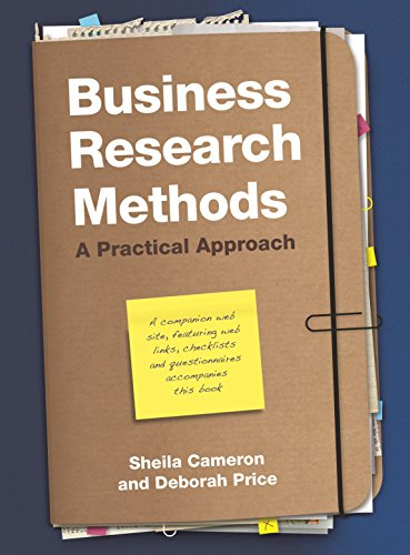 9781843982289: Business Research Methods: A Practical Approach