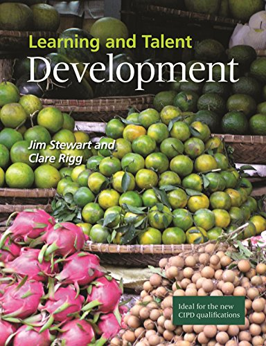 9781843982500: Learning and Talent Development