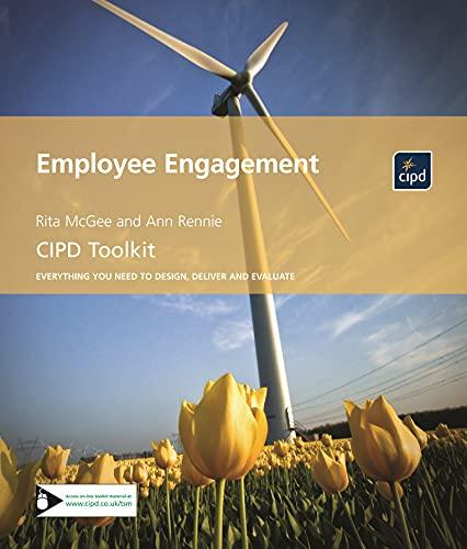 9781843982708: Employee Engagement