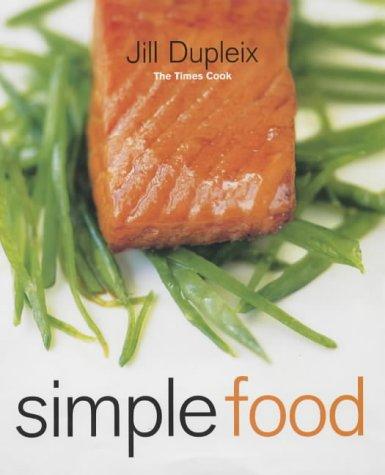 9781844000166: Simple Food