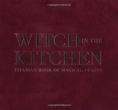 9781844000203: Witch in the Kitchen