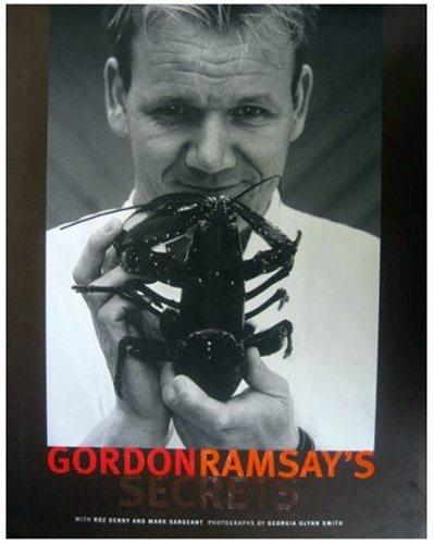 9781844000371: Gordon Ramsay's Secrets
