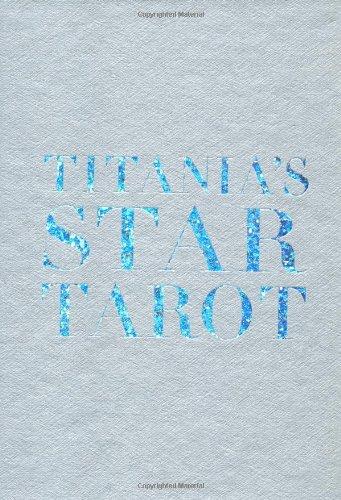 9781844000395: Titania's Star Tarot