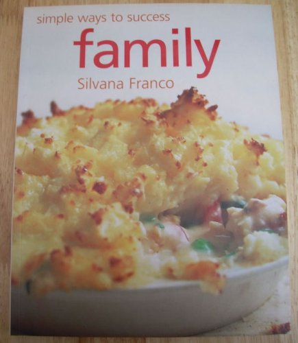 9781844000708: Family (Simple Ways To Success)