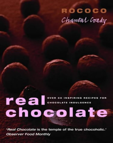9781844000814: Real Chocolate