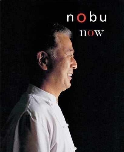 9781844001149: Nobu Step by Step