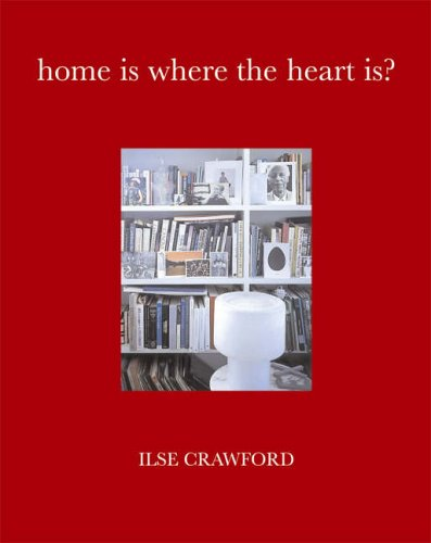 9781844001217: Home is Where the Heart Is?