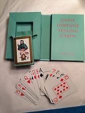 9781844001279: Gypsy Fortune Cards