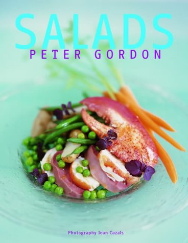 9781844001408: Salads: The New Main Course