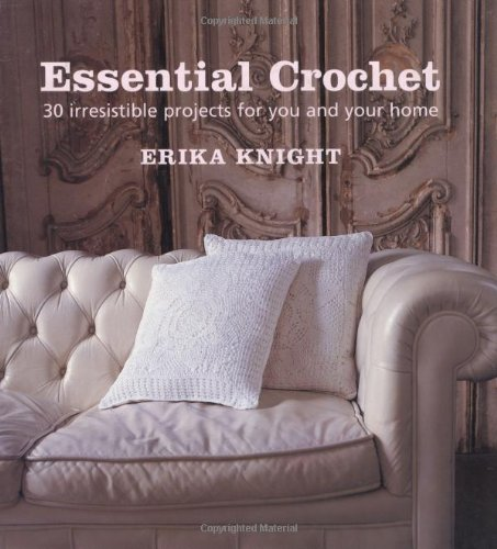 9781844001651: Essential Crochet