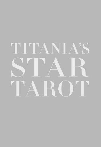 9781844001859: Titania's Star Tarot [With Tarot Cards]