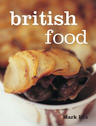 9781844002139: British Food