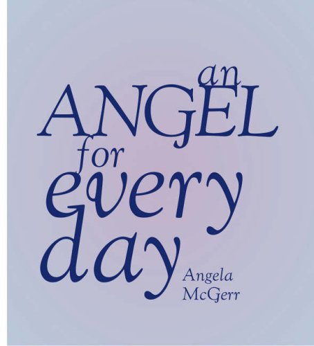9781844002269: An Angel for Every Day