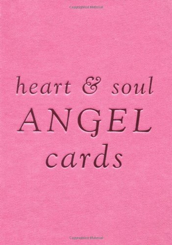 9781844003341: Heart and Soul Angel Cards