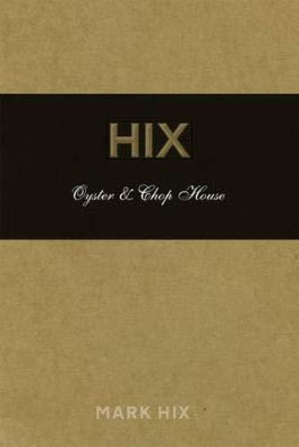 9781844003921: Hix Oyster & Chop House