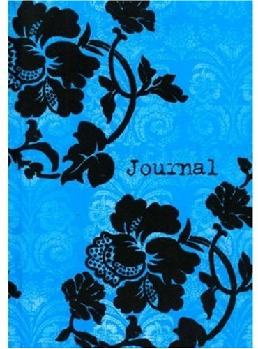 9781844003938: Tricia Guild Flower Journal (Tricia Guild Pattern Collection)